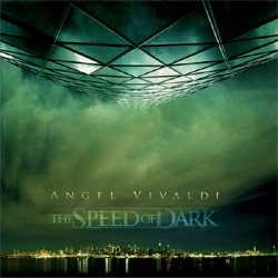 The Speed of Dark - Angel Vivaldi