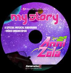 My Story - Anni Zola