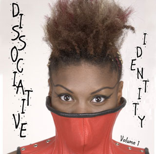 Dissociative Identity Volume 1 CD (Japan Special) - Ariana