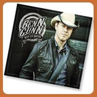 Keep On Drivin' - Benn Gunn