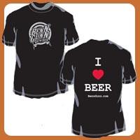 T-Shirt - Benn Gunn