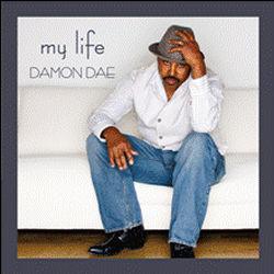 My Life CD - Damon Dae