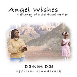 Angel Wishes Official Soundtrack CD - Damon Dae