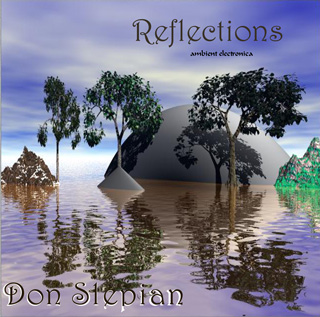 Reflections (CD) - Don Slepian