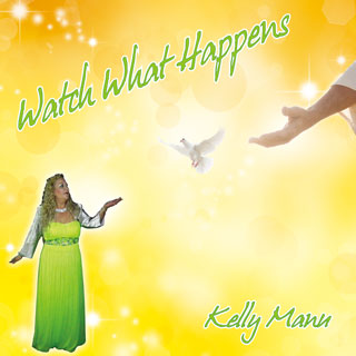 Watch What Happens - Kelly Manu
