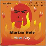 Blue Sky CD (Japan Edition) - Marian Holy