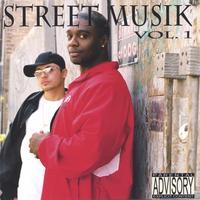 Street Musik Vol. 1 - Markilo Allen