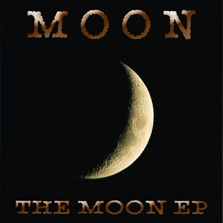 The Moon The Landing CD - Moon