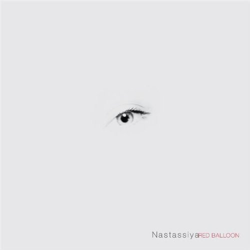 Red Balloon - Nastassiya