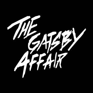 The Gatsby Affair (CD) - The Gatsby Affair
