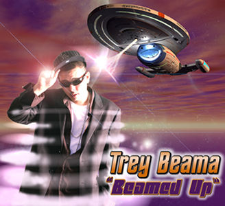 Beamed Up - Trey Beama