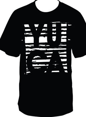 YUCA Lines T-Shirt